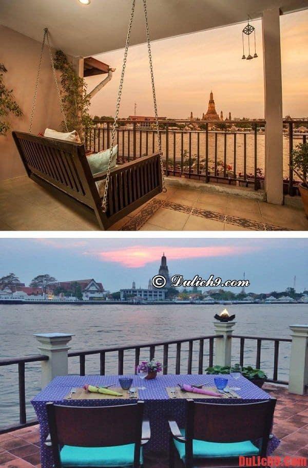 Du lịch Bangkok Tết 2016 nên chọn khách sạn ở khu vực nào để đón giao thừa tuyệt vời nhất?