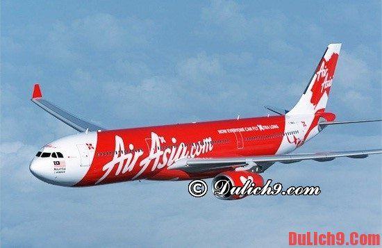 Kinh nghiệm săn vé bay giá rẻ du lịch Kuala Lumpur. Giá vé máy bay đi du lịch Kuala Lumpur bao nhiêu tiền?