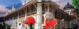 Hướng dẫn du lịch bụi Kuala Lumpur 24h với city tour hop on hop off