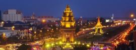Kinh nghiệm du lịch bụi Phnom Penh dịp Tết chỉ với 1,5 triệu đồng