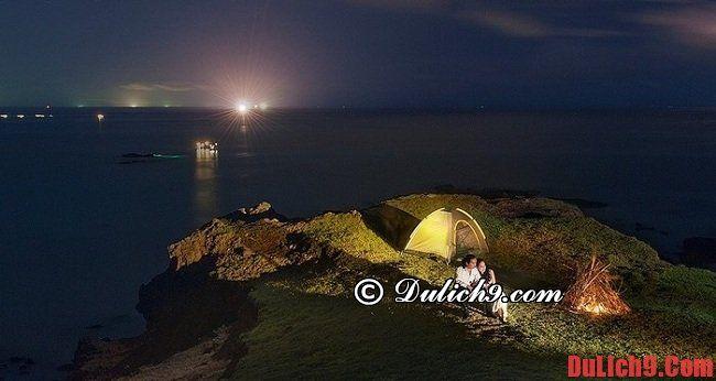Du lịch đảo Phú Quý ở đâu? Kinh nghiệm du lịch đảo Phú Quý tự túc