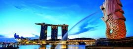 Du lịch tự túc, tham quan và khám phá Singapore trong 4 ngày Tết 2016