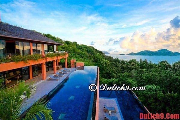 Đặt phòng khách sạn thuận lợi khi du lịch Thái Lan dịp Tết 2016