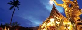 4 ngày du lịch Thái Lan Tết 2016: Lịch trình, khách sạn, địa điểm tham quan và ăn uống