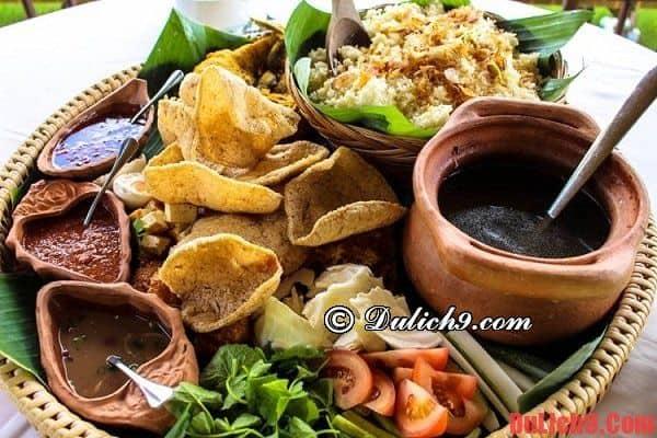 Món ngon đặc sản địa phương trên đảo Langkawi, Malaysia. Du lịch Langkawi 3 ngày tết nên ăn gì?