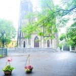 Nên đặt khách sạn ở khu vực nào khi du lịch Hà Nội?