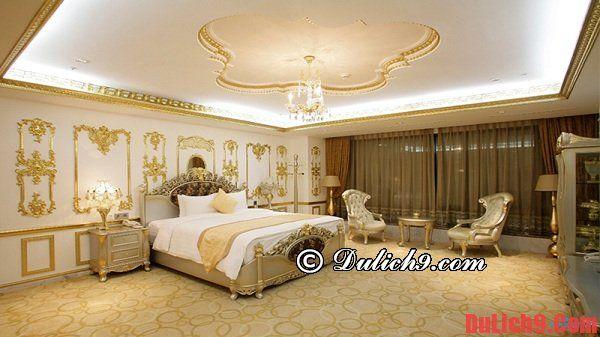 Thuê khách sạn ở khu vực quận Ba Đình - Nên đặt phòng khách sạn ở khu vực nào khi du lịch Hà Nội?