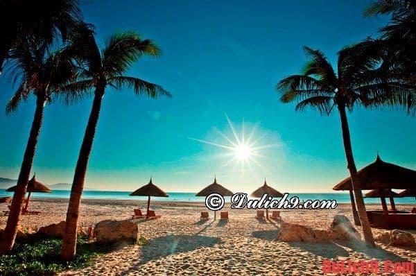 Nên du lịch Nha Trang vào thời gian nào?