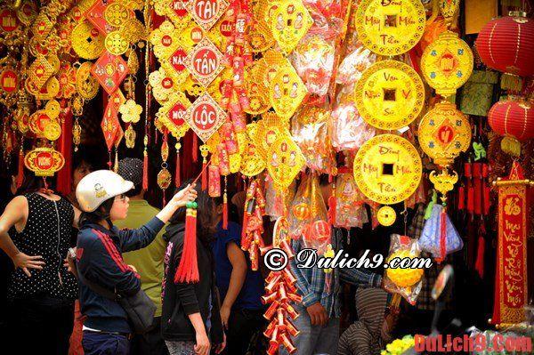 Địa điểm chụp ảnh Tết đẹp nhất ở Sài Gòn. Du lịch Sài Gòn chụp ảnh tết ở đâu đẹp?
