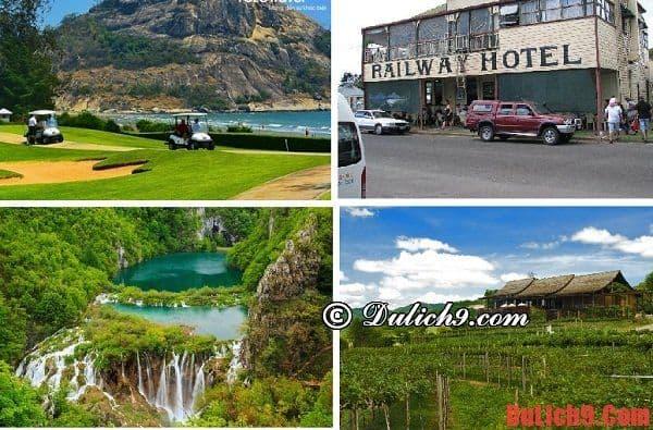 Địa điểm tham quan khi du lịch Hua Hin