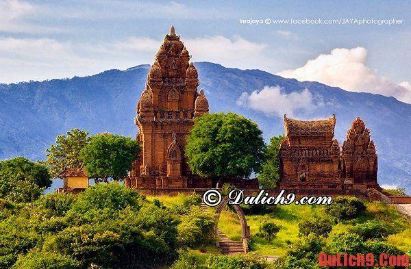 Du lịch Tết 9 ngày tự túc: Tham quan, khám phá và trải nghiệm ở Phan Rang. Hướng dẫn lịch trình du lịch tết 9 ngày tự túc