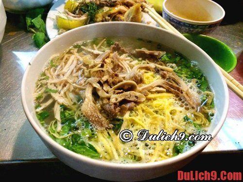 3 món ăn sáng nhất định phải thưởng thức khi du lịch Hà Nội. Du lịch Hà Nội nên ăn sáng ở đâu và ăn món gì ngon, hấp dẫn, nổi tiếng