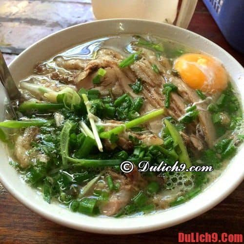 3 món ăn sáng nhất định phải thưởng thức khi du lịch Hà Nội. Du lịch Hà Nội ăn món gì buổi sáng?