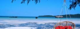 Những hòn đảo đẹp nhất Đông Nam Á mùa hè 2016