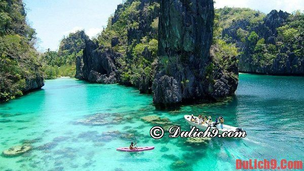 Du lịch mùa hè: Khám phá những bãi biển và hòn đảo đẹp nhất Đông Nam Á, Những hòn đảo đẹp nhất Đông Nam Á mà ai cũng nên đến một lần