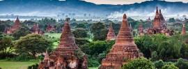 Du lịch bụi Myanmar 6 ngày 5 đêm