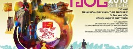 Kinh nghiệm du lịch Huế vào festival 2016 dịp 30/4 – 1/5