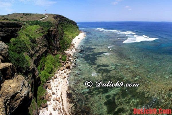 Những hòn đảo tuyệt vời và thích hợp nhất để du lịch một mình
