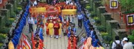 Kinh nghiệm du lịch Đền Hùng dịp nghỉ lễ 10/3 suôn sẻ