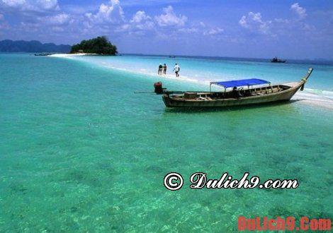 Cẩm nang kinh nghiệm du lịch đảo Điệp Sơn tự túc, thuận lợi và vui vẻ