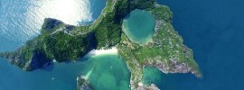 Kinh nghiệm, hướng dẫn du lịch đảo Mắt Rồng, Hạ Long