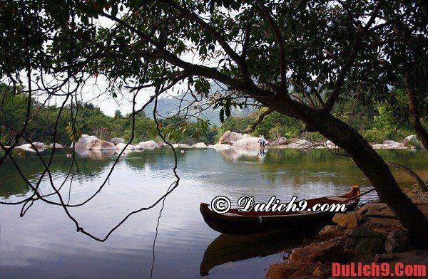 Hầm Hô - Điểm du lịch hấp dẫn nổi tiếng Bình Định