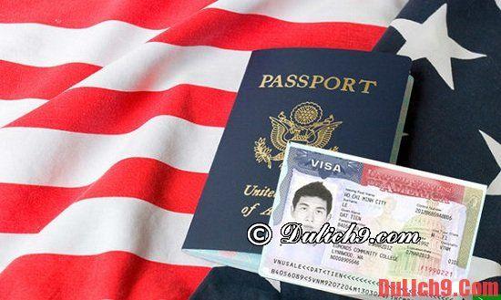Kinh nghiệm phỏng vấn visa du lịch