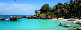 Gợi ý lịch trình du lịch đảo Móng Tay 4 ngày 3 đêm siêu rẻ