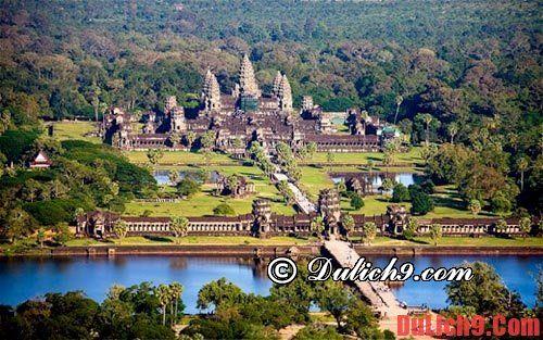 Xếp hạng những đất nước lý tưởng để du lịch một mình ở Đông Nam Á