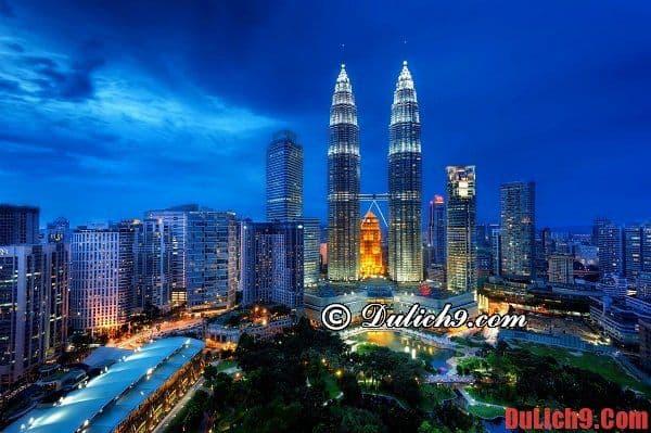 Du lịch Đông Nam Á nên đến đất nước nào?