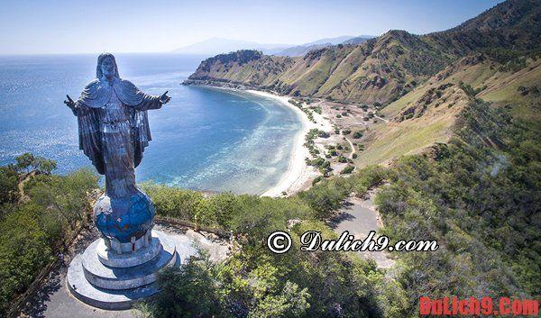 4 ngày nghỉ 30/4 và 1/5 du lịch nên du lịch ở đâu Đông Nam Á lý tưởng nhất?