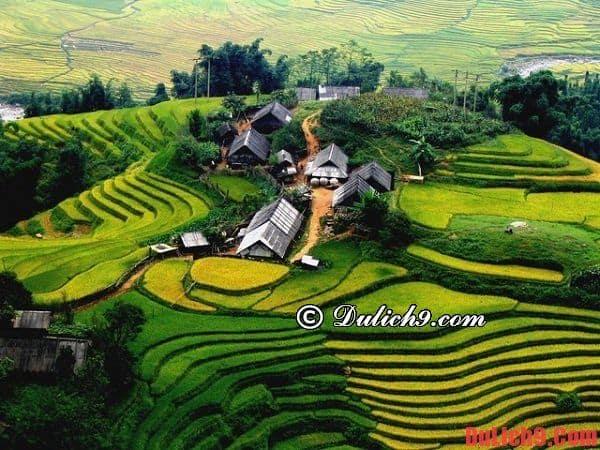 Điểm du lịch an toàn và lý tưởng nhất Đông Nam Á