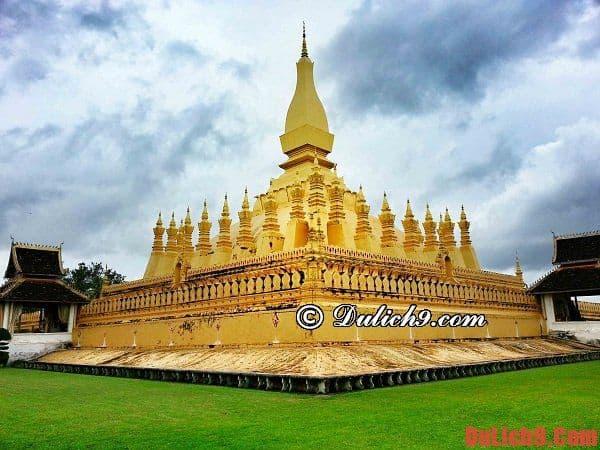 Du lịch Đông Nam Á nên đến quốc gia nào?