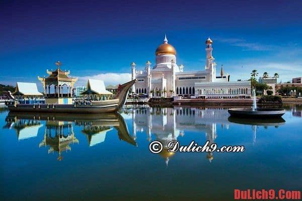 Du lịch Đông Nam Á trong 4 ngày nghỉ 30/4 và 1/5 nên đi đâu lý tưởng nhất?