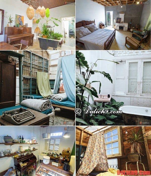 Du lịch Đà Lạt nên ở khách sạn nào đẹp, yên tĩnh, sạch sẽ, tiện nghi và giá tốt?
