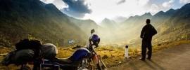 Chia sẻ kinh nghiệm, địa chỉ và cách thuê xe máy ở Hà Giang