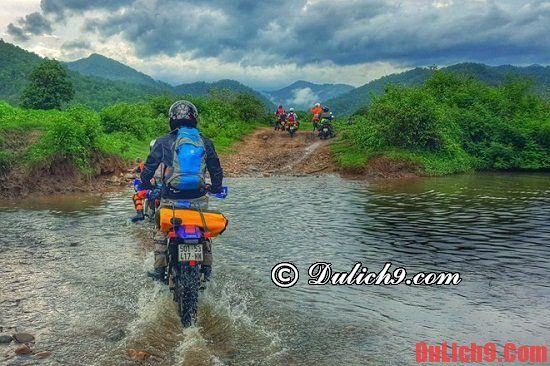 Thuê xe máy ở Hà Giang: Địa chỉ cho thuê xe máy uy tín, lý tưởng ở Hà Giang