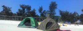 Cắm trại ở đảo Cô Tô, những kinh nghiệm bạn nên biết