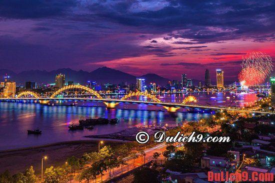 Thuê xe máy giá rẻ ở Đà Nẵng