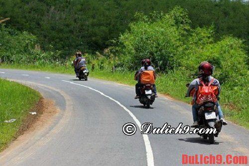 Thuê xe máy ở Đà Nẵng giá bao nhiêu?