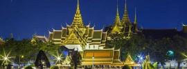 Kinh nghiệm săn vé máy bay giá rẻ đi Thái Lan