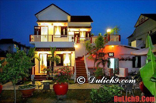 Thuê khách sạn khi du lịch Đà Nẵng