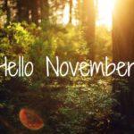 Địa điểm du lịch đẹp nhất trong tháng 11