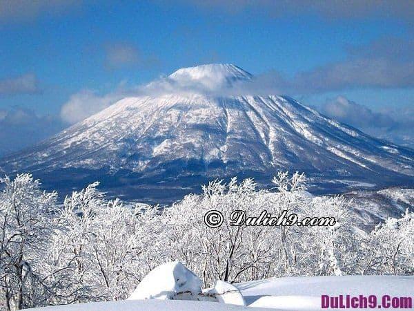 Những địa điểm du lịch nổi tiếng và hấp dẫn nhất trong tháng 2
