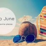 Những địa điểm du lịch trong nước đẹp nhất tháng 6