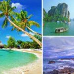 Tháng 9 nên đi du lịch ở đâu không khí trong lành, cảnh đẹp?