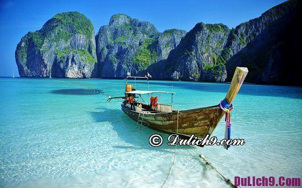 Tháng 2 nên đi du lịch nước nào?
