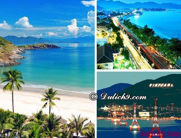 Tháng 2 nên đi du lịch ở đâu đẹp?