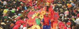 Những lễ hội truyền thống ở Nam Bộ nổi tiếng & độc đáo