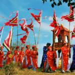 Những lễ hội lớn đầu năm ở miền Bắc